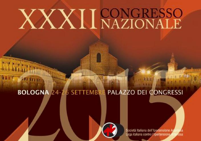 congresso nazionale ipertensione