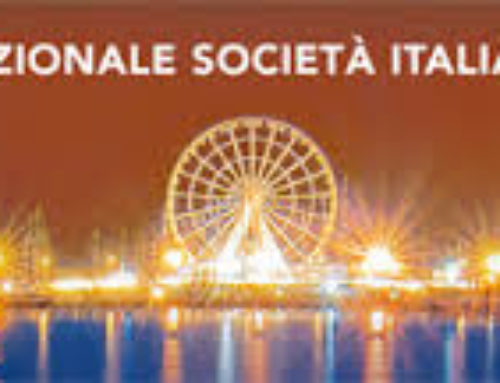 SIN Società Italiana Nefrologia, Rimini 2015