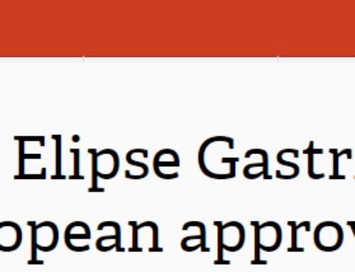 ALLURION – ELIPSE: CE EUROPEAN APPROVAL